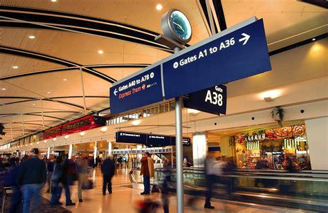 wayne county airport authority