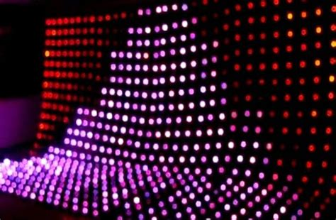 led curtain lights dj decorate the house with beautiful