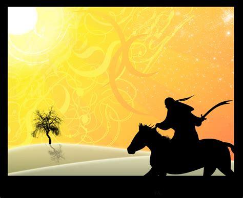 anime nuansa islam update gambar kaligrafi islami gambar anime keren