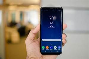 How To Factory Reset A Galaxy S8 And S8 Plus