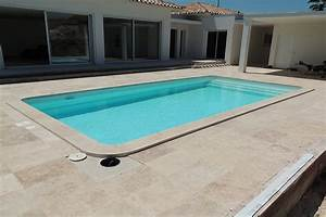 Coque Piscine Espagne : deco piscine coque ~ Melissatoandfro.com Idées de Décoration