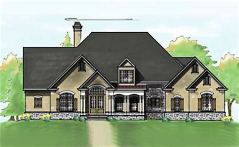 home plans house plans max fulbright designs