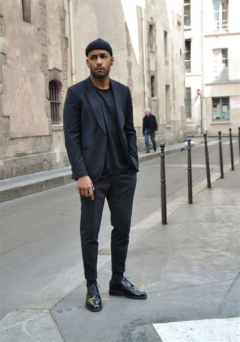 Style Street All Black Everything