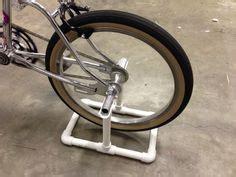 diy stand  turn  bicycle   stationary bike