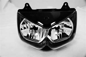 New Premium Quality Headlight Assembly For Kawasaki Z1000