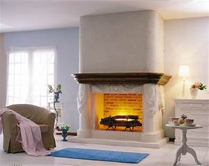 20, Fireplace, Designs, For, Classic, Warmth