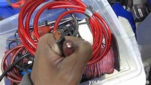 4 Gauge Wire Comparison For Power Cable   Car Audio Etc