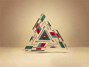 15, Abstract, Triangle, Wallpapers, Graphic, Design, Images