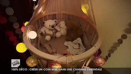amenager un coin bebe dans la chambre des parents aménager un coin bébé dans la chambre parentale