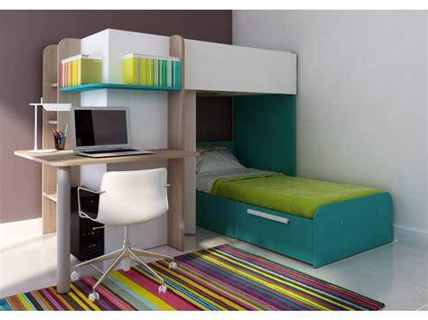 bureau okay lit superpose avec bureau integre atlub com