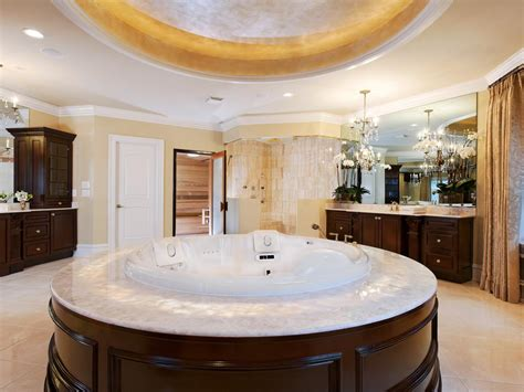 Big Whirlpool Tubs by Whirlpool Tub Designs And Options Hgtv Pictures Tips Hgtv