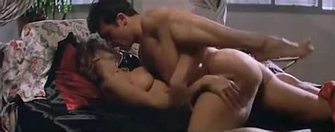 Nadia Fares And Stefanie Rocca Polizziotti It 1994 Porn B4