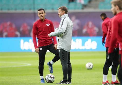 """Vor dem wechsel von salzburg nach leipzig: Jesse Marsch weighs in on coaching transfer fees: """"Perhaps its the way of the future. I don't know"""""""