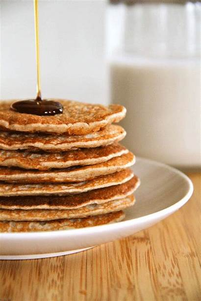 Pancakes Pancake Ass Topping Batter Pan Blonde
