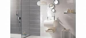conseils amenager une petite salle de bains guide artisan With conseil carrelage petite salle de bain