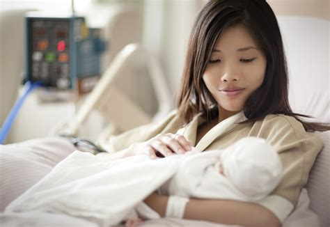 The Benefits Of Breastfeeding For Moms Intact Babies Are
