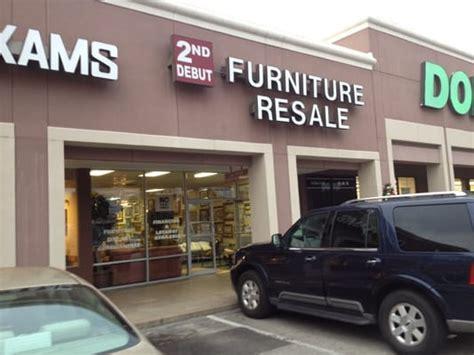 2nd debut furniture resale westchase houston tx yelp