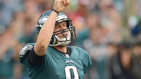 play  nick foles josh mccown  quarterback  eagles