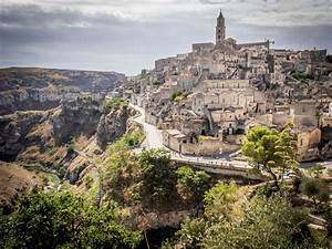 Matera The Most Spectacular City In Italy