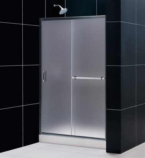 infinity plus sliding shower door glass shower door from
