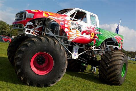 video of monster trucks wallpaper crazy monstertrucks