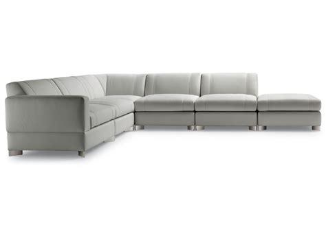 Larry 3 Seater Sofa Poltrona Frau