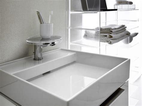draining bathroom sink uk drain sinks by kartell for laufen