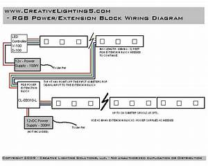 Rgb Audio Led Remote Controller - 22 Programs
