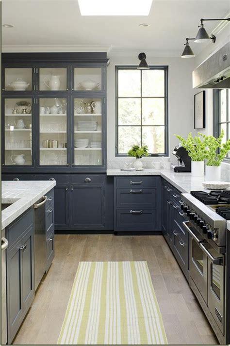 cuisine la la cuisine grise plutôt oui ou plutôt non