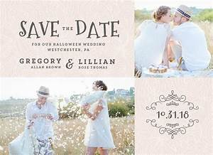Unique Save The Date Ideas Photos Wording More