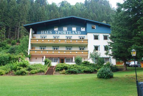 Haus Sportland Zomer - Sportland Events