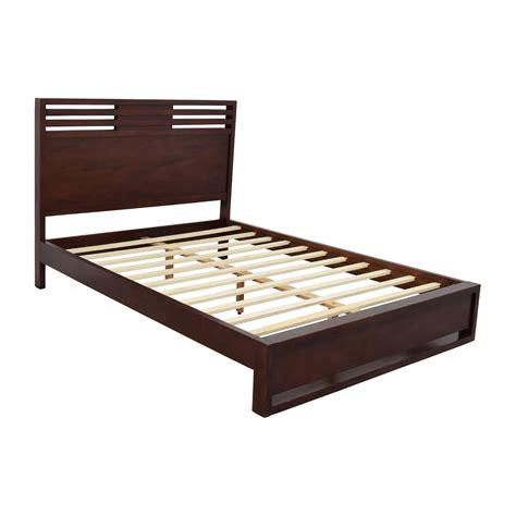 macys macys battery park queen bed frame beds