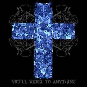 "Mindless Self Indulgence album ""You'll Rebel To Anything ..."