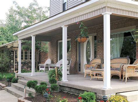 Front Porch : Breathtaking Images Of Various Front Porch ...