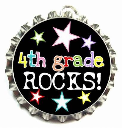 Grade 4th Rocks Welcome Class Homework St