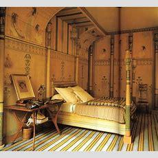 Egyptian Interior Style Part 1  Atomorfen