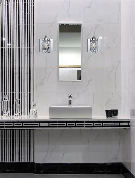 optix collection 1 light 5 quot polished chrome crystal wall