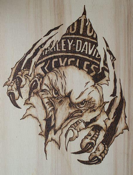 brandmalerei wood burning aris hobbyblog