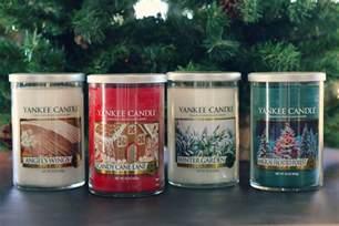 Christmas Tree Candle