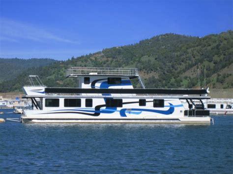 lake oroville houseboat sales houseboats  sale