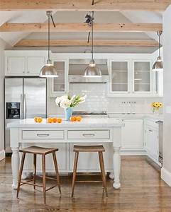 kitchen decoration kitchen wall paint color ideas with With kitchen colors with white cabinets with brushed nickel wall art
