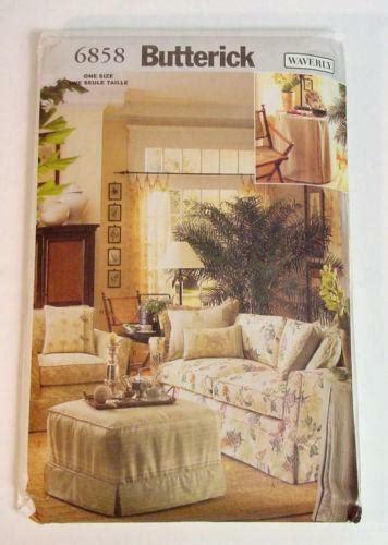 Loveseat Slipcover Pattern by Sofa Slipcover Pattern Ebay
