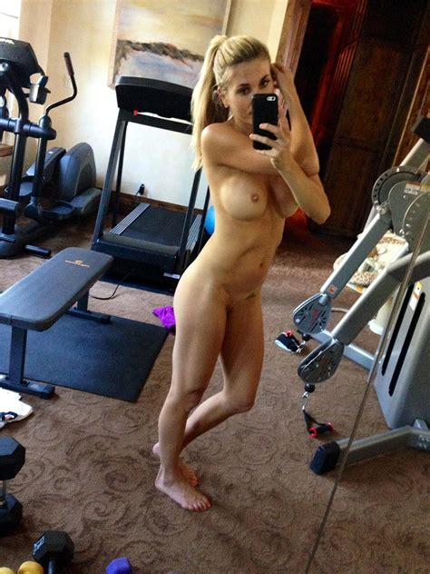 Lindsay Clubine Leaked Nude Pics — Sex Pics With Clay Buchholz