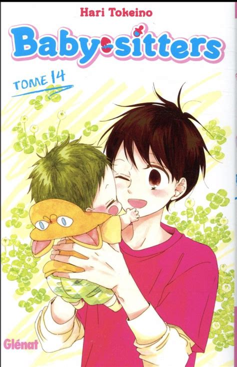Babysitters 14 Tome 14