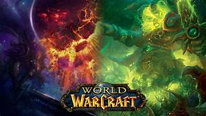 Sargeras' Legion - World of Warcraft Chronicle - YouTube