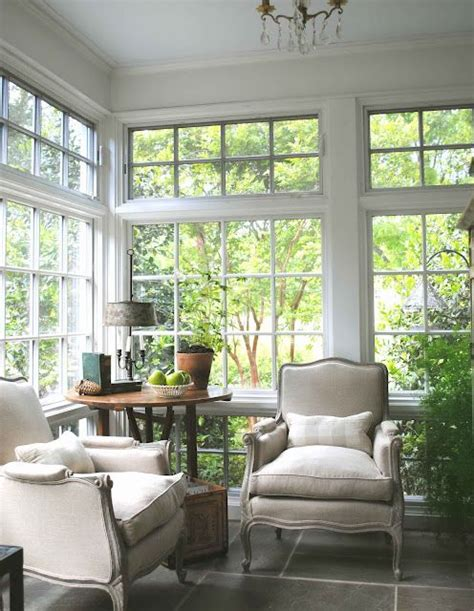 15+ Best Ideas About Sunroom Windows On Pinterest