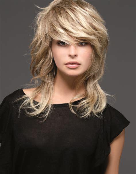 impressionnant cheveux les  coupes tendance automne