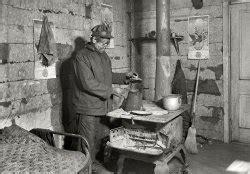 kitchens  shorpy   vintage photography