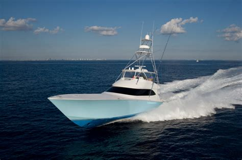 Viking Boats by Research 2011 Viking Yacht 70 C On Iboats