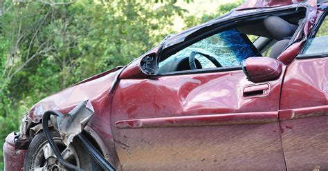 Most Common Car Accident Injuries - Florida Health Care News